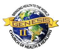 genesis ii church logo